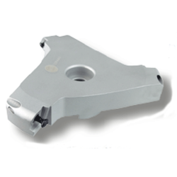 Freedom Cutter® Specialty Style with Low Profile Aluminum Cutter Body